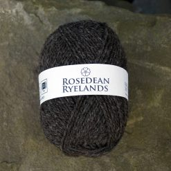 Rosedean Ryelands 2017-4-ply