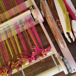 Introduction to weaving course