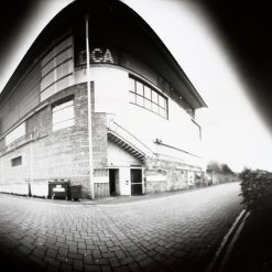 Pinhole photography course